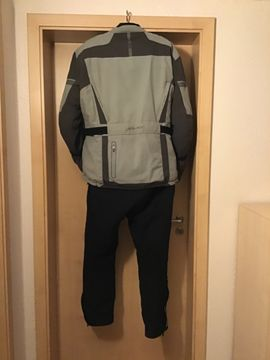 Motorradbekleidung Herren - Motorradkombi Textil IXS