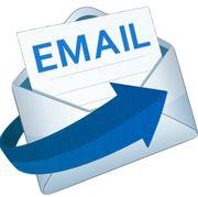 E-Mail Adressen von jeder gewünschten