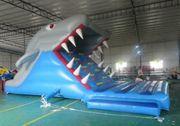 Hai Rutsche riesig gebraucht