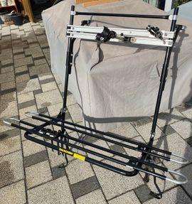 Fahrrad-, Dachgepäckträger, Dachboxen - Fahrrad-Heckträger für Zafira C Tourer