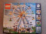 LEGO Creator Set 10247 Riesenrad