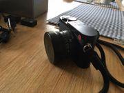 Leica Q Typ 116 Digitalkamera