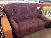 Sofa Couch Zweisitzer - HH090821A