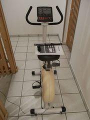 CARE Fahrrad Hometrainer mit kl