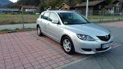 Mazda 3 1 4 Benzin
