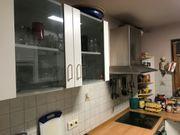Verkaufe Einbauküche mit Elektrogeräte