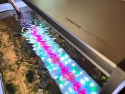 Aquarium LED Twinstar 600s