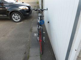 Mountainbiken: Kleinanzeigen aus Lampertheim - Rubrik Mountain-Bikes, BMX-Räder, Rennräder