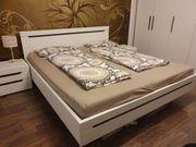 Schlafzimmer komplett von Nolte in
