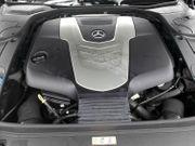 MOTOR Mercedes-Benz S-Klasse W222 3