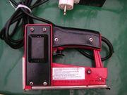 NOVUS elektr Handtacker