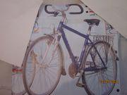 Herren - Fahrrad Alu City Bike