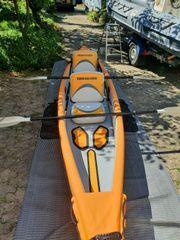 Aqua Marina Tomahawk TH 425