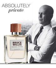 Bruce Willis Duft