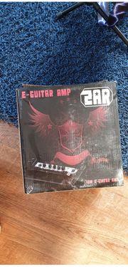 Gitarren Verstärker ZAR 10 W