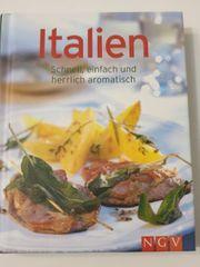Italien schnell einfach Koch Buch