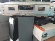 Sony TC WE 435