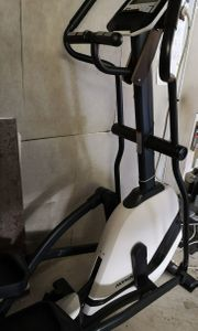 Crosstrainer Ellipsentrainer Horizon Andes 3