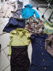 10-Teiliges Bekleidungs-Paket Damen Größe 36