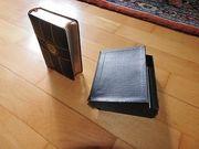 altes Gebetbuch von 1901 - 1000