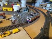 Lima Lok Spur H0 mit