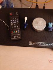 LG Blue Ray Player