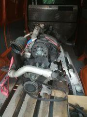 Motor BRS VW 1 9