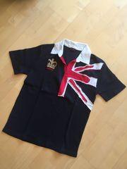 London Poloshirt