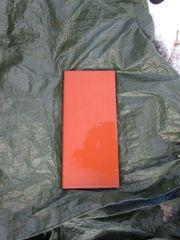 Bodenplatten Estrichziegel von Fa Creaton