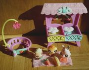Littlest Pet Shop Petshop Babies