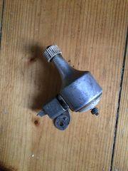 DDR Fahrrad Dynamo FER
