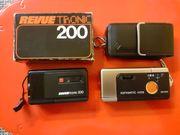 AGFAMATIC 4008 pocket sensor incl