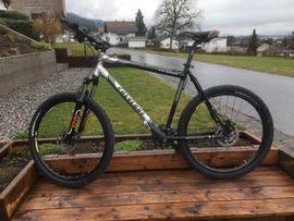 Fahrrad - Mountainbike - 26 Zoll - Hardtail