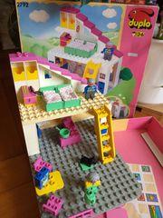 Lego-Duplo Spielhaus ab 3 Jahre