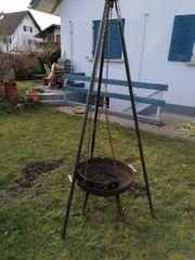 Feuerschale - Grill