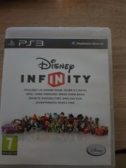 Disney Infinity Starter Pack mit