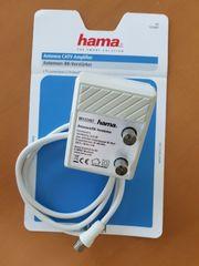 Hama Antennen-Zweigeräteverstärker