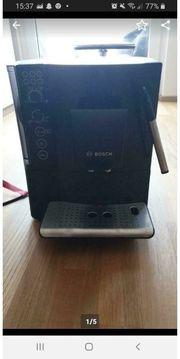 Hochwertige Bosch Kaffeemaschine Vollautomat - TES50129RE