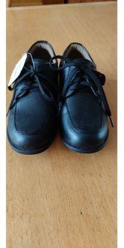 Schuhe Jungs festlich Gr 31