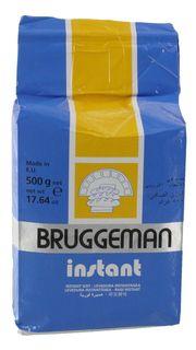 Trockenhefe Bruggemann 500g