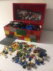 Lego Steine