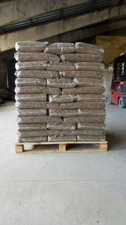 975kg Strohpellets Einstreu mit Versand