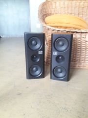 LD System LDDAVE8XS Dave Serie