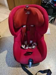 Auto Kindersitz Römer King Plus
