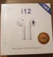 kabellose Kopfhörer mit Bluetooth und