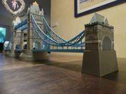 3D Puzzle Tower Bridge Big