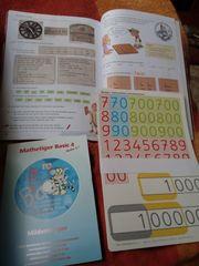 Das Mathvebuch Keller Pfaff Grundschule