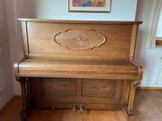 Ackermann Klavier