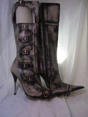 Schuhe, Stiefel in Bad Saulgau günstig kaufen