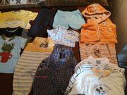 Babybekleidung 4 Gr 68 für